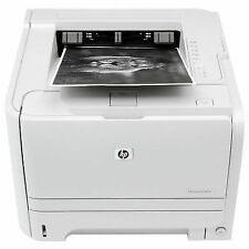 HP LaserJet P2035 Standard Laser Printer