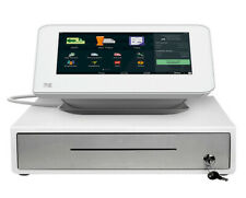 Clover Mini POS with cash drawer bundle