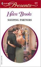 Sleeping Partners  (Nine to Five), Brooks, Helen, 0373123108, Book, Acceptable
