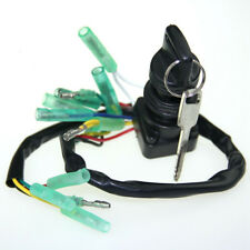 Ignition Main Switch Assy for Yamaha Motors Control Box Outboard 703-82510-43-00