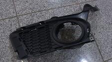 Orig. BMW E92 E93 M-Paket Gitter/Halterung für Nebelscheinwerfer 2-Teilig rechts