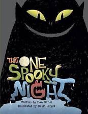 NEW That One Spooky Night by Dan Bar-el