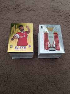 Panini Premier League 2021 Official Football Stickers Choose 10 from long list
