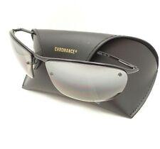 f0c7027ff1 Ray Ban 3544 002/5 J Negro degradado Gafas De Sol Polarizadas Nuevo  Auténtico