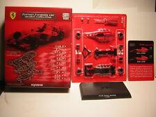 1/64 Ferrari F1-91  N° 28 Alesi 1991 derniere version   KYOSHO