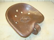 1946 Ford 2n Tractor Seat 9n