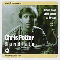 Chris Potter Quartet - Sundiata [CD]