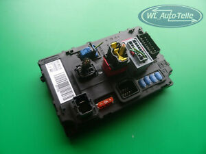 Peugeot Citroen Original Steuergerät Sicherungskasten 9665778380 S180085004E