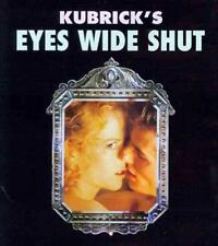 Eyes Wide Shut New Blu-Ray