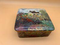 Goebel Figur Claude Monet Schale 12 x 12 cm. 1 Wahl. Top Zustand.