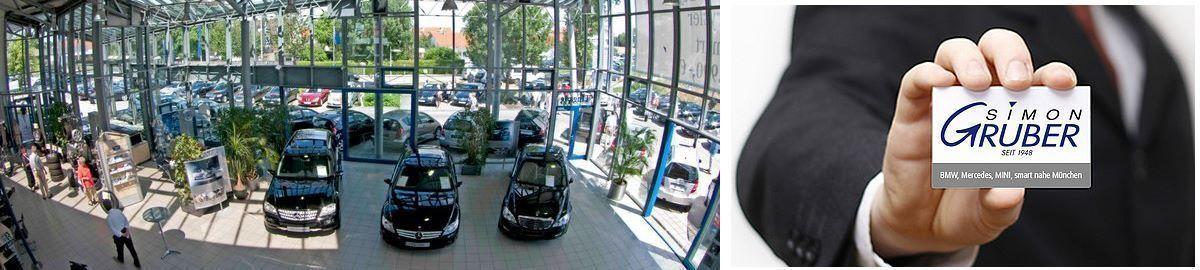 Mercedes-Benz Simon Gruber GmbH