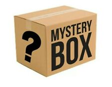 Mystery Boxes Electronics Or Funko Pop Jewelry Headphones Toilet Paper