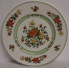 Villeroy /& Boch Summer Day Summerday Round Covered Vegetable Dish Excellent