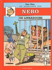 NERO 03 - DE LINKADOORS (GEKLEURDE HERUITGAVE) - Marc Sleen