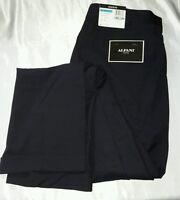 NWT Alfani dress pants navy W36 L34