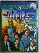 BRAND NEW GIFT Ready WINGS Season 1 FF DVD BoxSet Crystal Bernard Buddy Comedy