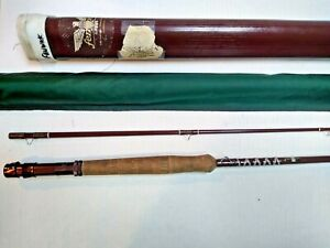 Fenwick  FF756 7 1/2' Fly Rod with Sleeve and Tube