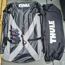 Thule Ranger 90 Roof Box Good Condition
