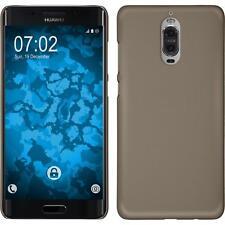 Funda Rígida Huawei Mate 9 Pro - goma oro + protector de pantalla
