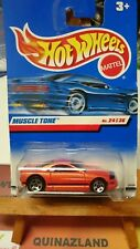 Hot Wheels First Editions Muscle Tone 2000-084 (9971)