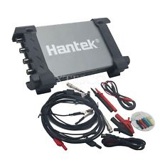 Hantek6074BE Car Diagnostic Oscilloscope 70MHz Bandwidth 4 CH Channel 1GSa/s USB