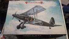 Arado Ar-68 E/F Classic Airframes 1/48