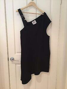 Nicola Waite Pinafore/Dress Size 6