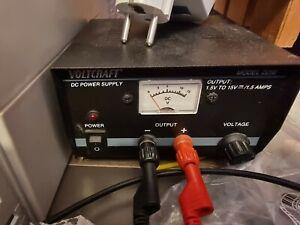 Netzteil Voltcraft Modell 2256