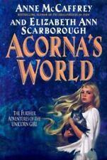 NEW - Acorna's World (The Acorna)