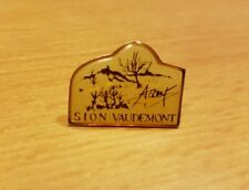 PIn's - SION VAUDEMONT  (1304)