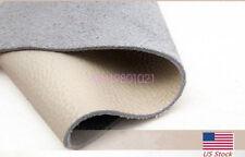 Diy Steering Wheel Grip Genuine Leather Hand-Sewn Cover Non-Slip Needle Thread