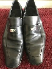 Used gucci shoes men 10