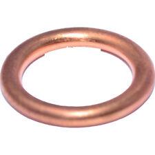Elektra Gasket Round Copper Coffee Machine Microcasa Modern Classic 1186769