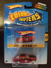 Hot Wheels Color Shifters FORD MUSTANG GT