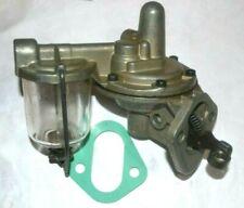 Airtex Mechanical Fuel Pump for 1955-1956 Ford Customline 4.4L 4.8L 5.1L V8 pb