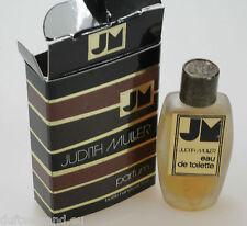 Judith Muller JM 5 ml Mini Miniatur Parfum Neu/OVP
