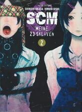 SCM - Meine 23 Sklaven 2, Panini