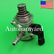 GENUINE 12641847 Pressure Mechanical Fuel Pump Equinox Captiva Sport 2.4L Only