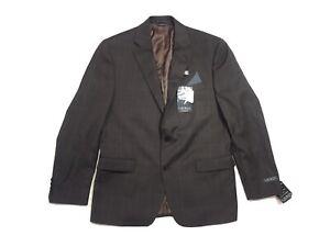 LAUREN Ralph Lauren Lancaster Men's Ultra Flex Suit Sport Coat Size 40 Reg NWT