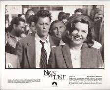 PF Nick of Time ( Johnny Depp , Marsha Mason )