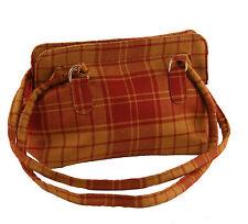 McMillan Tartan Handbag 100% Wool 60% off RRP (Style 420)