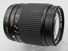Ricoh XR-Rikenon 135mm F2.8 Pentax K PK Mount Prime Lens SLR/Mirrorless Cameras