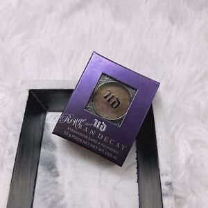 Urban Decay Eyeshadow Smog Full Size 0.05 oz Brand new in box discontinued