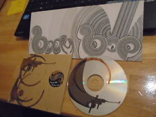 Boom Bip CD Seed to Sun hip hop idm NEON NEON Dose One Nevermen BUCK65 Subtle !