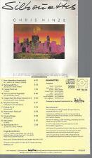 CD--CHRIS HINZE--SILHOUETTES--