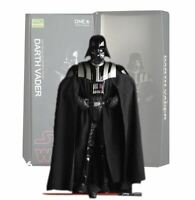30cm Star Wars Toy Action Figure Darth Vader Collectible Model Sith Clone Yoda