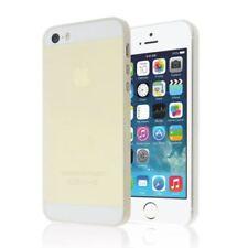 Fundas y carcasas color principal transparente para teléfonos móviles y PDAs sin anuncio de conjunto