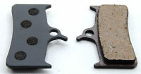 Clarks Mountain Bike Disc Brake Pads for Shimano M755 DH, Hope M4 Mono,G-MTL,XT