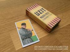 Cartes de baseball Detroit Tigers