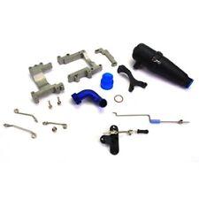 Traxxas TRA4400 Pro15-TRX25 Upgrade Kit: 1/10 Nitro Rustler/Sport/Stampede